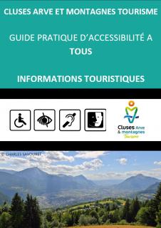 Brochure d'accessibilité - handicaps