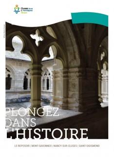 Brochure patrimoine