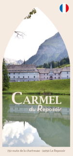 Dépliant du Carmel - Le Reposoir