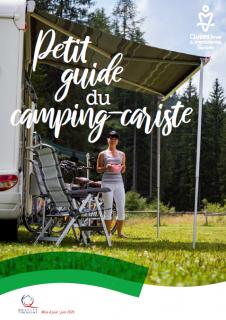 Petit guide du camping-cariste