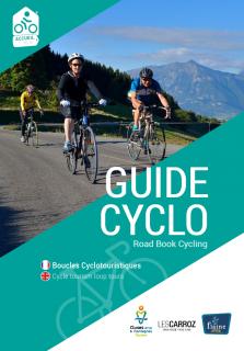 Guide cyclo