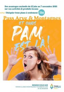 PAM - Grand public