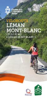 Véloroute Léman Mont-Blanc