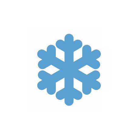 Gîtes de neige